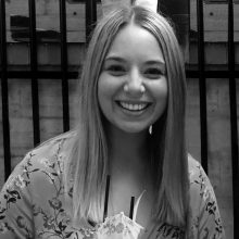Ally Stoyel <br>Content and Media Manager