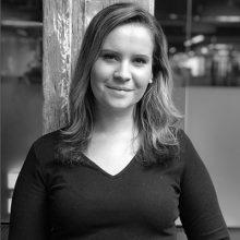 Emily Carr<br>Digital Marketing Assistant